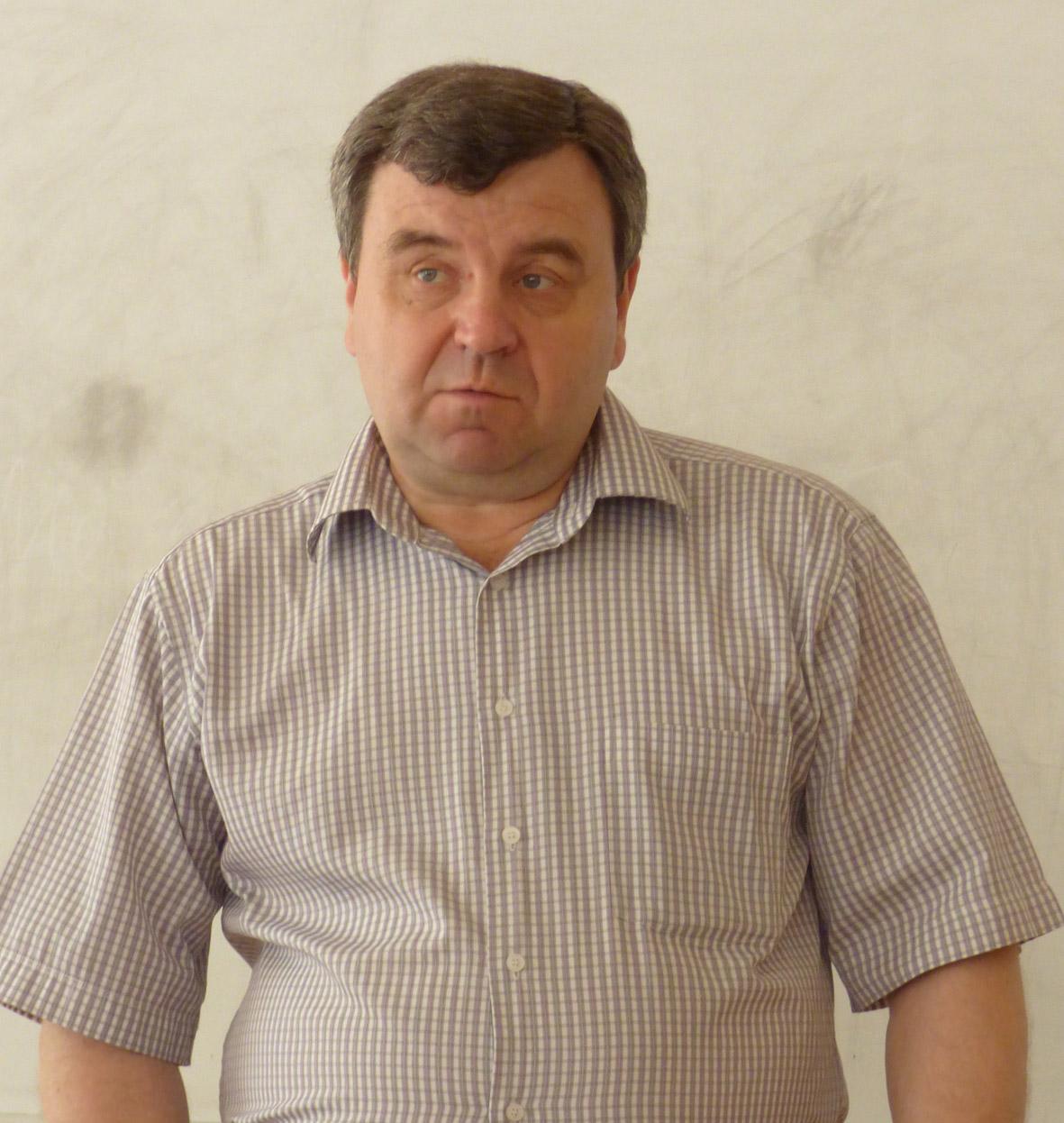 Дорошенко Андрій Олегович
